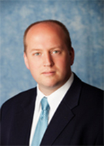 Photo of Dr. Joshua Stubblefield, DO, FAAFP