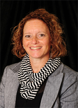 Photo of Michelle Malloy, ARNP